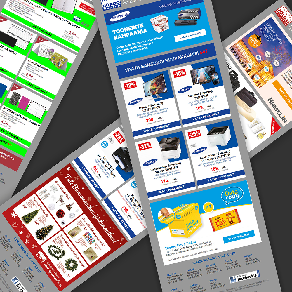 Büroomaailma_eposti_reklaamid